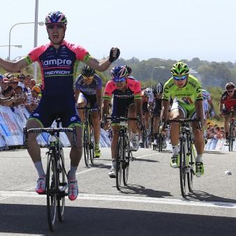Tour de San Luis  2014