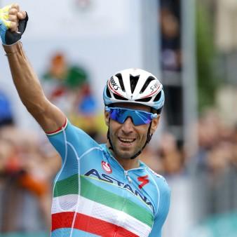 Coppa Bernocchi 2015 - Legnano - Legnano 192 km - 17/09/2015 - Vincenzo Nibali (Astana) - foto Luca Bettini/BettiniPhoto©2015