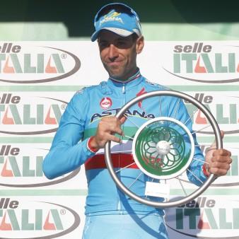 Il Lombardia 2015 - Bergamo - Como 245 km - 04-10-2015 - Vincenzo Nibali (Astana) - foto Roberto Bettini/BettiniPhoto©2015