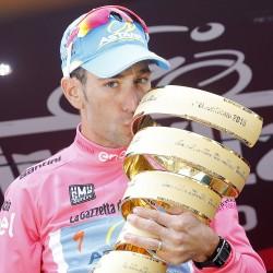 Giro d'Italia 2016 - 99a Edizione - 21a tappa Cuneo - Torino 163 km - 28/05/2016 - Vincenzo Nibali (Astana) - foto Luca Bettini/BettiniPhoto©2016