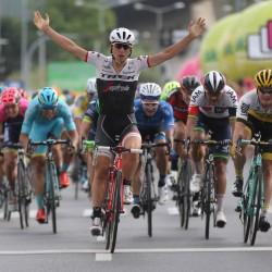 Tour de Pologne 2016 - 3a tappa  Zawiercie - Nowy Sacz 240 km 14/07/2015 - Niccolo Bonifazio (Trek - Segafredo) - foto Ilario Biondi/BettiniPhoto©2016