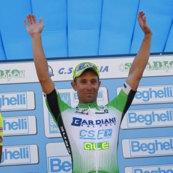 GP Beghelli 2016 - Monteveglio - Monteveglio 196,3 km - 25/09/2016 - Nicola Ruffoni (Bardiani - CSF) - foto Luca Bettini/BettiniPhoto©2016